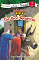 Adventure Bible: The Good Samaritan (15) Level 2