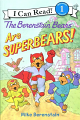 Berenstain Bears are Superbears, The (15) Level 1