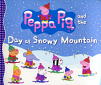 Peppa Pig and the Day at Snowy Mountain (15)