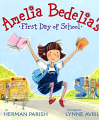 Amelia Bedelia's First Day of School (15)