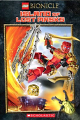 LEGO Bionicle: Island of Lost Masks (15) #1