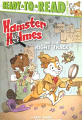 Hamster Holmes: On the Right Track (16) Level 2