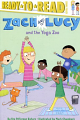 Zach and Lucy and the Yoga Zoo (16) Level 3