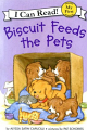 Biscuit Feeds the Pets (16) Level A My First