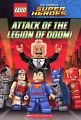 LEGO DC Comics Super Heroes: Attack of the Legion of Doom! (16) #2