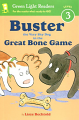Buster the Very Shy Dog and the Great Bone Game (16) Level 3