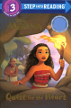 Disney Moana: Quest for the Heart (16) Level 3