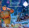 Frozen: Northern Lights: Oaken's Invention (16)