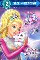 Barbie Star Light Adventure: Star Song (16) Level 2