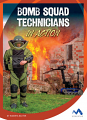 Bomb Squad Technicians in Action (17)