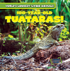 100-Year-Old Tuataras! (17)