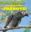 95-Year-Old Parrots! (17)