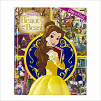 Look and Find: Disney Beauty and the Beast (17)