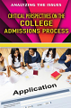 Critical Perspectives on the College Admissions Process (18)