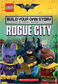 LEGO Batman Movie, The: Build Your Own Story: Rogue City (17)