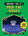 Ride the Waves with Minecraft™ (18)