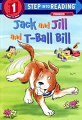 Jack and Jill and T-Ball Bill (18) Level 1