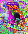 Dreamworks Trolls Look and Find (18)