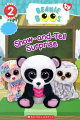 Beanie Boos: Show-and-Tell Surprise (18) Level 2
