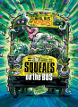 Squeals on the Bus, The: A 4D Book (19)