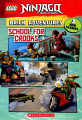 Brick Adventures: LEGO Ninjago: School for Crooks (18)