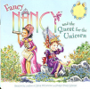 Fancy Nancy and the Quest for the Unicorn (17)