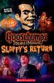 Goosebumps Haunted Halloween: Movie Reader: Slappy's Return (18)
