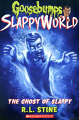 Goosebumps Slappyworld: Ghost of Slappy, The (18)