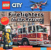 Firefighters to the Rescue: A LEGO Adventure in the Real World LEGO City Nonfiction (18)