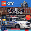 Police in Action: A LEGO Adventure in the Real World (18) LEGO City Nonfiction