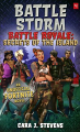 Battle Storm Battle Royale: Secrets of the Island (18) #1