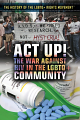 Act Up!: War Against HIV in the LGBTQ+ Community, The (19)