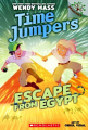 Time Jumpers: Escape from Egypt (18)