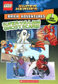 Brick Adventures: LEGO DC Super Heroes: Super-Villain Ghost Scare! (18)