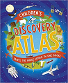 Children's Discovery Atlas (19)