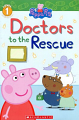 Peppa Pig: Doctors to the Rescue (19) Level 1