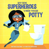 Even Superheroes Use the Potty (18)