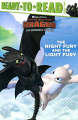 How to Train Your Dragon: Hidden World, The: Night Fury and Light Fury, The (19)