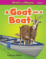 A Goat on a Boat (20) Level 3
