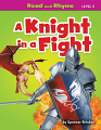 A Knight in a Fight (20) Level 3