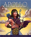 Apollo: God of the Sun, Healing, Music, and Poetry (20)