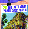 20 Fun Facts About the Hanging Gardens of Babylon (20)