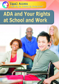 ADA and Your Rights at School and Work (20)