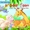 A Great Team: A Kid's Book About Helping Others (20)
