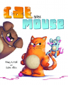Cat Spies Mouse (20)