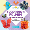Accordion Folding: Simple Paper Folding (20)