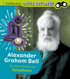 Alexander Graham Bell: Man Behind the Telephone, The (20)