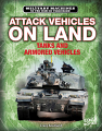 Attack Vehicles on Land: Tanks and Armored Fighting Vehicles (20)