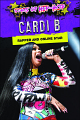 Cardi B: Rapper and Online Star (20)