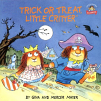Trick or Treat, Little Critter (19)